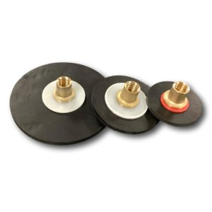 Rubber Plungers for Drain Rods