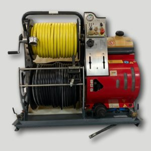 Used Jetter For Sale - ROM Compact Pro